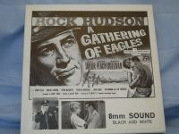 * 300FT+ * A Gathering Of Eagles Super 8 Film Boxed £29.99